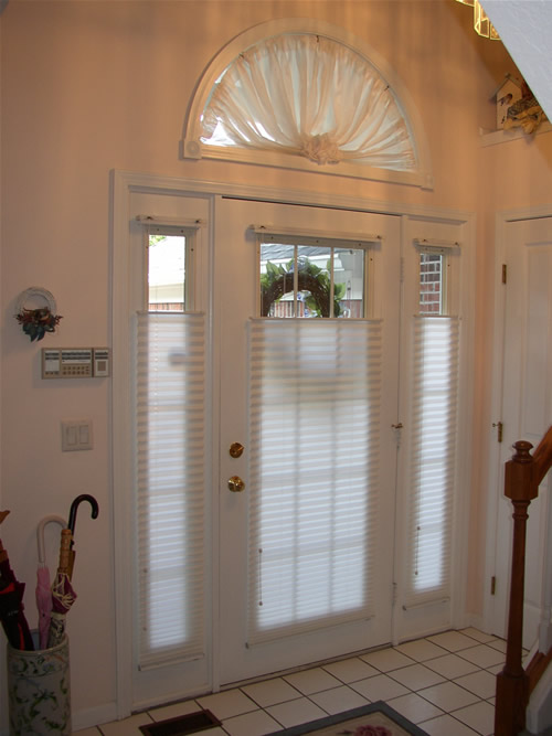 Custom Drapery And Blinds Before And After