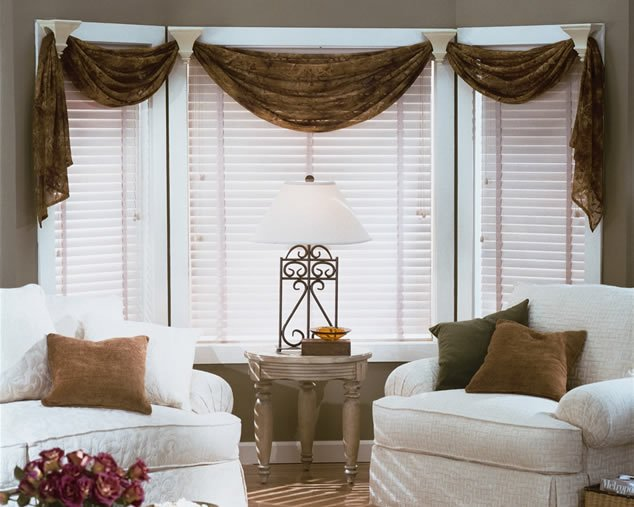 Graber Transitions Shutters