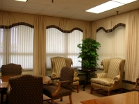 Conference Room Cornice