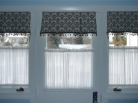Top Treatments Custom Drapery And Blinds Michigan
