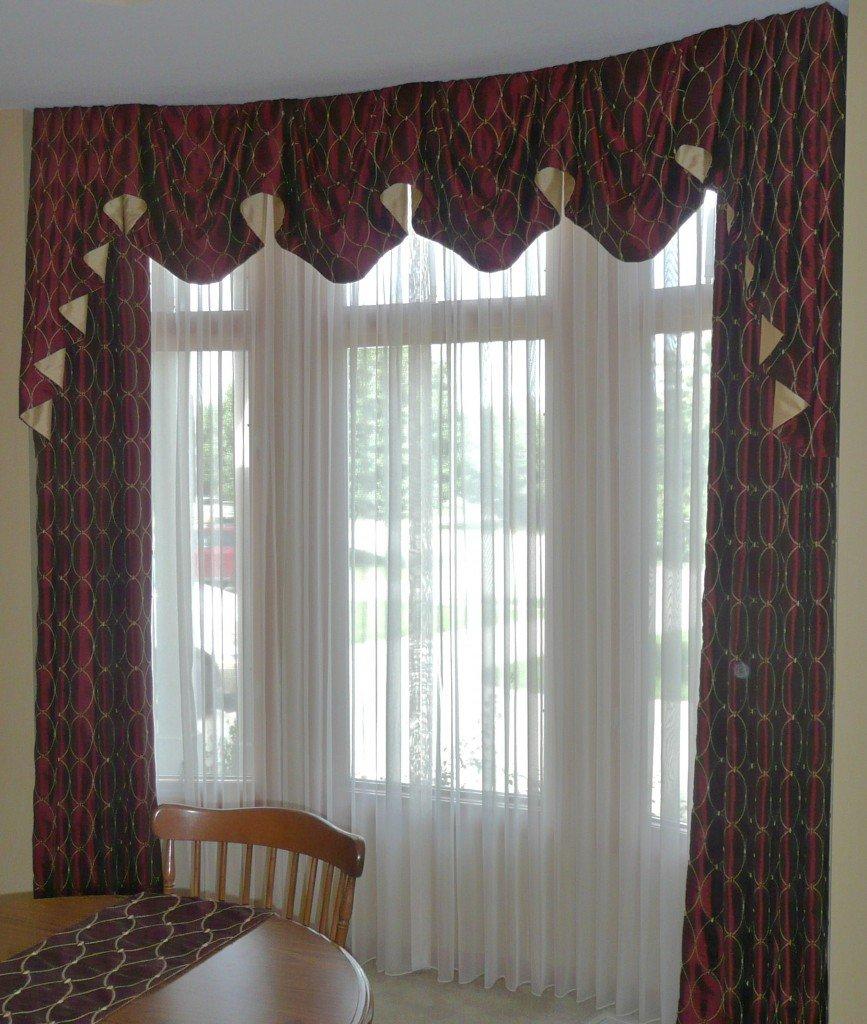 Window Treatments Perrysburg OH