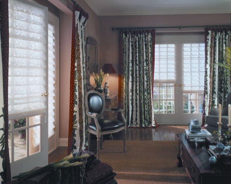 Window Teatments Lambertville
