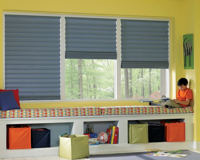Hunter Douglas Safety Features