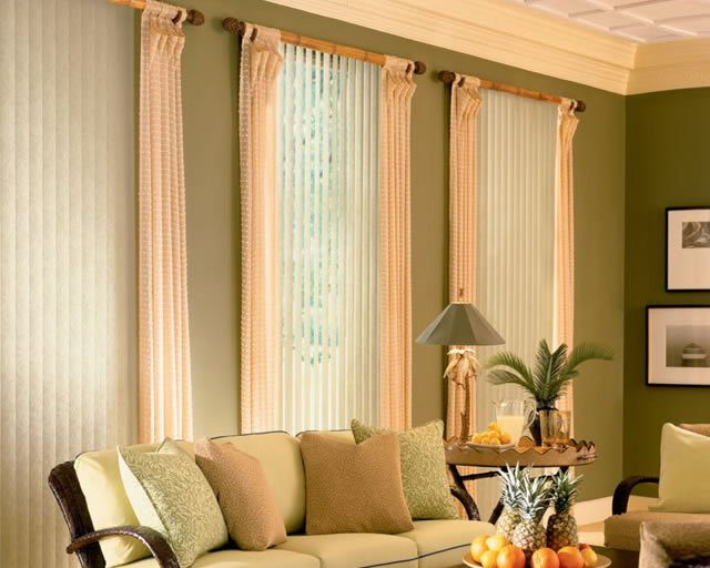 Hunter Douglas Custom Drapery And Blinds Michigan