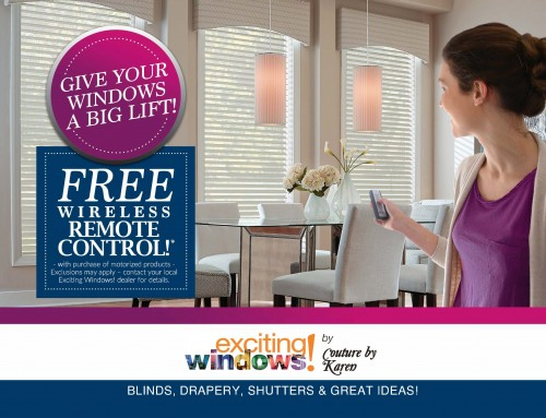 Free Wireless Remote
